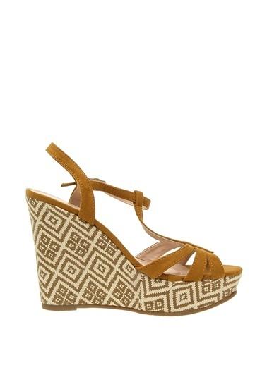 Limon Company Ayakkabı Camel